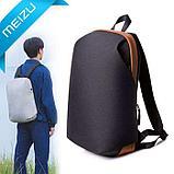 Meizu leisure travel shoulder bag, рюкзак, фото 2