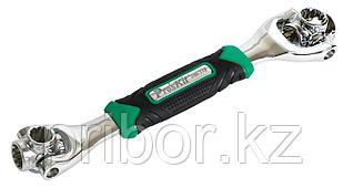 Pro'sKit HW-318 Многофункциональный торцевой гаечный ключ 48 в 1.