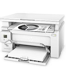 МФУ лазерное HP LaserJet Pro MFP M130a Арт.5165