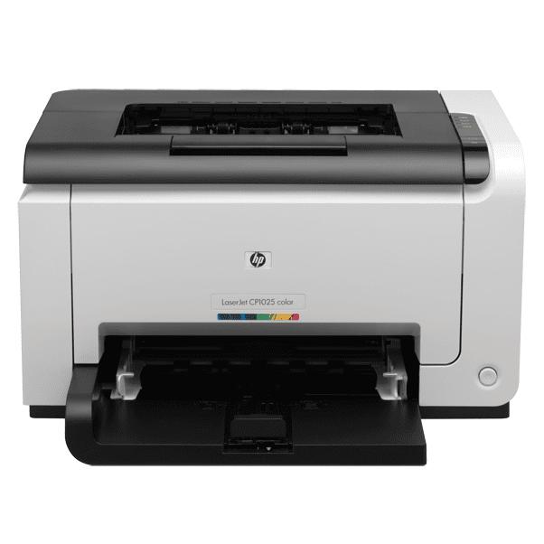 Принтер HP CF346A Color LaserJet CP1025 Printer (А4) Арт.2749