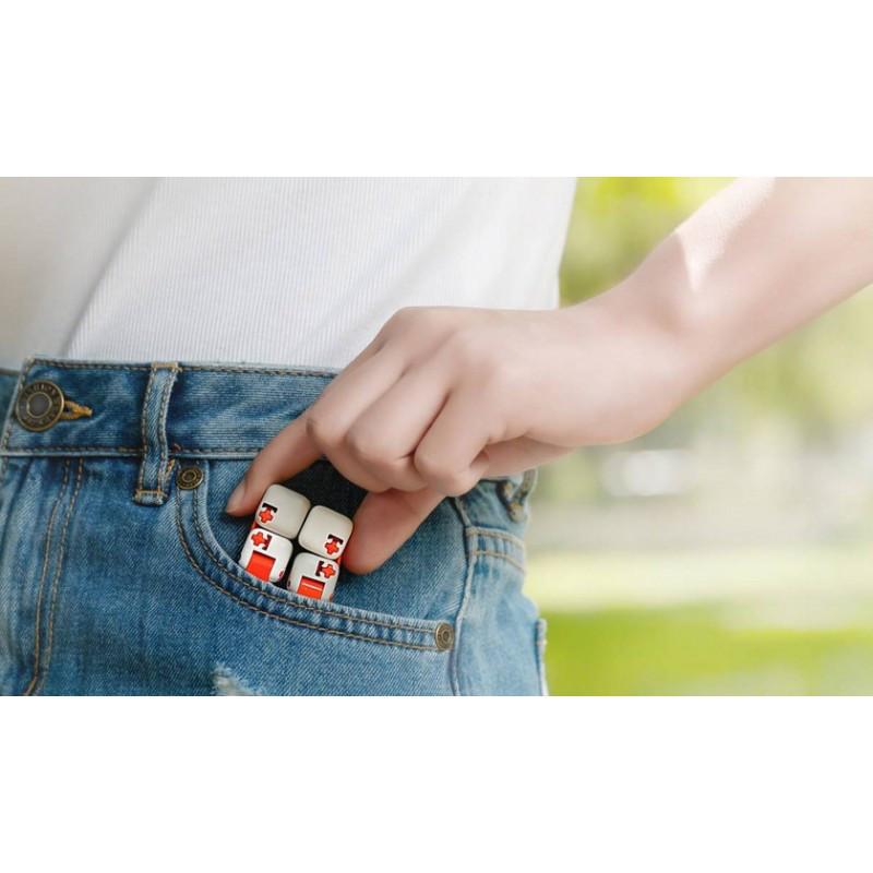 Игрушка антистресс Xiaomi Mi Bunny finger block. Оригинал. Арт.5662 - фото 2