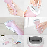 Машинка для педикюра Xiaomi Mi Yueli Diamond Electric Foot Pedicurer. Оригинал., фото 2