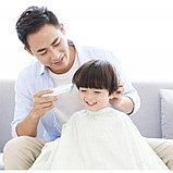 Машинка для стрижки волос Xiaomi Mi Yueli Children Hairdresser. Беспроводная, с аккумулятором., фото 2