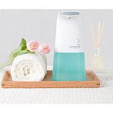 Дозатор для мыла, электрический Xiaomi Mi Automatic Foam Soap Dispenser, с жидким мылом. Мыльница., фото 2