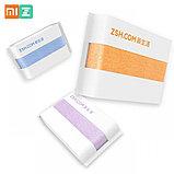 Полотенце, хлопковое антибактериальное Xiaomi Mi Towel big size 70x140cm. Оригинал., фото 3