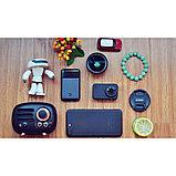 Электробритва портативная Xiaomi Mi MiJia Portable Electric Shaver. Беспроводная, для путешествий. Арт.5710, фото 4