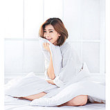 Одеяло Xiaomi Mi 8H 3D warmer blanket, размер 220*240cm, 1478g. Хлопковое. Оригинал. Арт.5663, фото 2