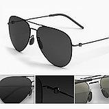 Поляризованные солнцезащитные очки Xiaomi Mi Turok Steinhardt. Нейлоновые. Оригинал. Арт.5481, фото 3