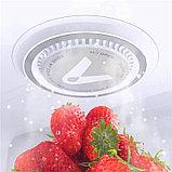 Поглотитель запаха Xiaomi Mi Viomi Herbal Sterilization Deodorant. Очиститель холодильника. Фильтр., фото 2