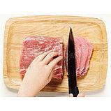 Набор керамических ножей 4 в 1 Xiaomi Mi Huo Hou Nano Ceramic Knife. Оригинал. Арт.5923, фото 2