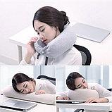 Подушка для путешествий Xiaomi Mi 8H U1 travel pillow. Оригинал. Арт.5659, фото 2