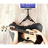 Умная гитара укулеле Xiaomi Mi Populele U1 Smart Ukulele, для обучения. Оригинал. Арт.5947, фото 3