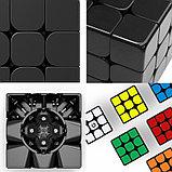 Игрушка Кубик Рубика Xiaomi Mi Magnetic Rubic's Cube M3, магнитный (скоростной спортивный). Оригинал, фото 3