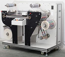 Цифровая рулонная плоттерная высечка RotoBLADE-320