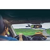 Автомобильный видеорегистратор Xiaomi Mi 70 Minutes Smart WiFi Car DVR camera (70mai Dash Cam). Арт.5997, фото 4