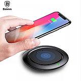 Беспроводное зарядное устройство для смартфонов Baseus UFO Wireless Charger WXFD-02, фото 2