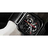 Механические часы премиум-класса Xiaomi Mi Mechanical Watch Ciga Design. Оригинал. Арт.6004, фото 2