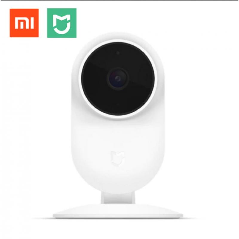 IP камера, беспроводная Xiaomi Mi MiJia Home Smart Camera, 1080P для видеонаблюдения. Оригинал. - фото 2