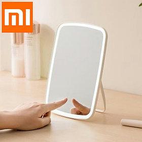 Зеркало для макияжа с подсветкой Xiaomi Mi Jotun Judy Desktop LED Makeup Mirror. Оригинал. Арт.6432