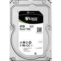 Seagate Exos 7E8 512E внутренний жесткий диск (ST4000NM002A)