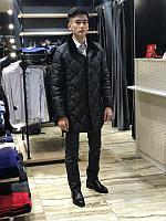 Классическая зимняя куртка, фото 1