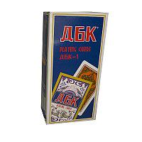 Карты игральные для покера ДБК-1 54 шт в колоде