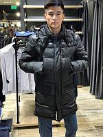 Зимняя куртка в Нур-Султан
