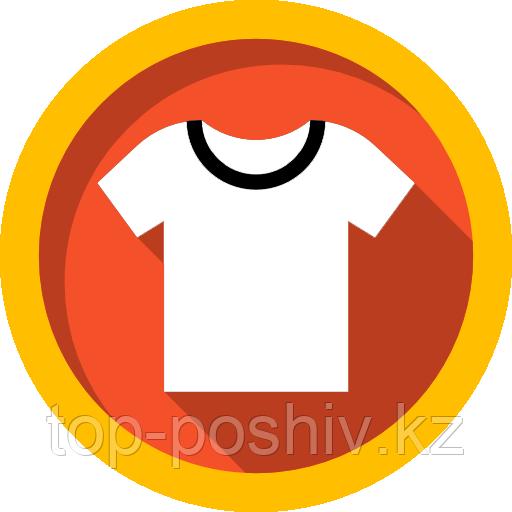 Печать на футболках (Формат А4, 20х30 см) Сублимация