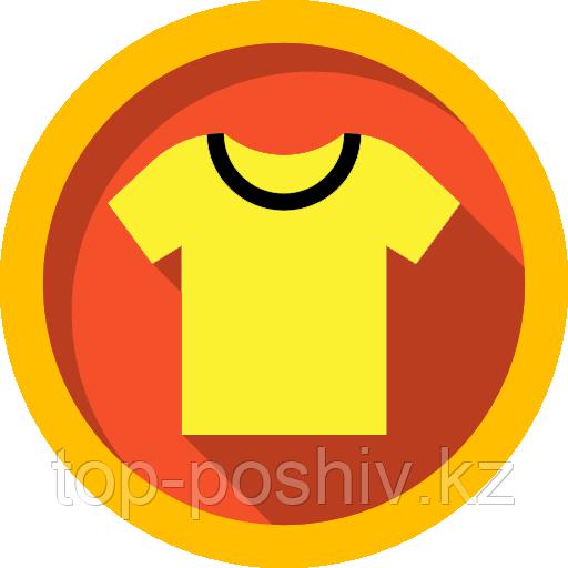 Печать на футболках (Формат А3,30х40 см) Сублимация