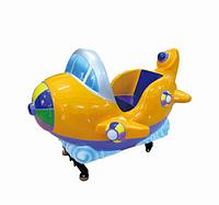 Карусель - качалка - Mini airplane