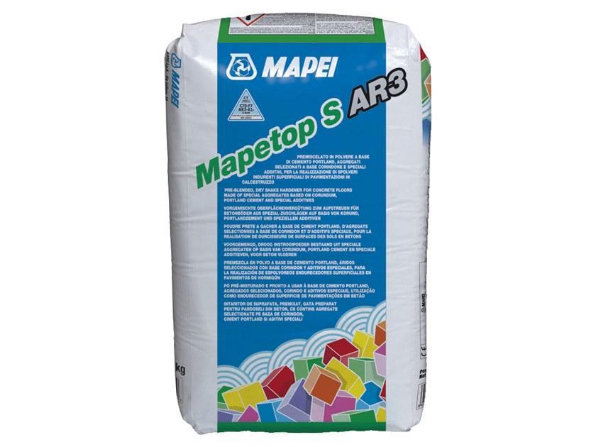 Mapetop S AR3 смесь для бетонных полов
