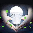 Энергосберегающая лампа с аккумулятором, фото 6
