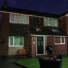 Лазерный проектор Star Shower, фото 3