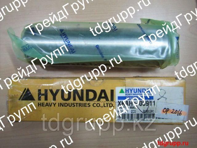XKAH-00911 Вал (shaft) Hyundai R250LC-7A