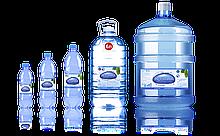 Самовывоз чистой питьевой воды Росинка