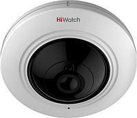 IP Купольная Камера  HiWatch DS-I351