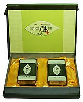 Чай Лун Джин в подарочной упаковке, 400 г