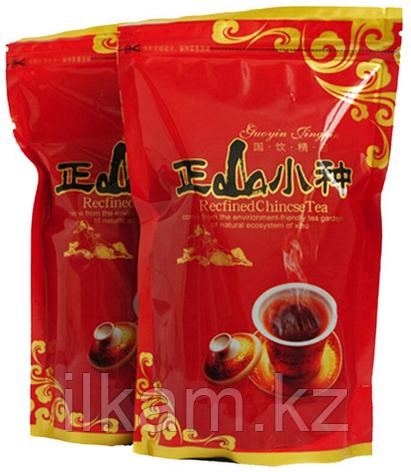 Красный чай с молочным вкусом Guoyin Jingpin, 200 г, фото 2