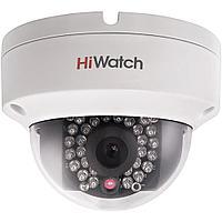 IP Купольная Камера HiWatch DS-I402