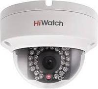 IP Купольная Камера HiWatch DS-I452