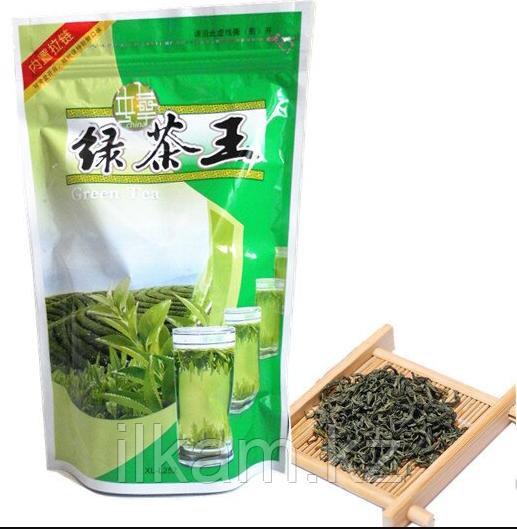 Зеленый жасминовый чай XLL503, 250 г