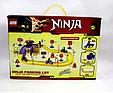 "Конструктор Ninja ""Lebo"", фото 2"