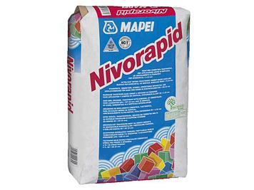Nivorapid быстросхватывающийся цементный состав