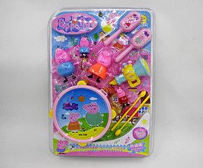 """Набор игрушек """"Свинка Пеппа"""" Peppa Pig"""