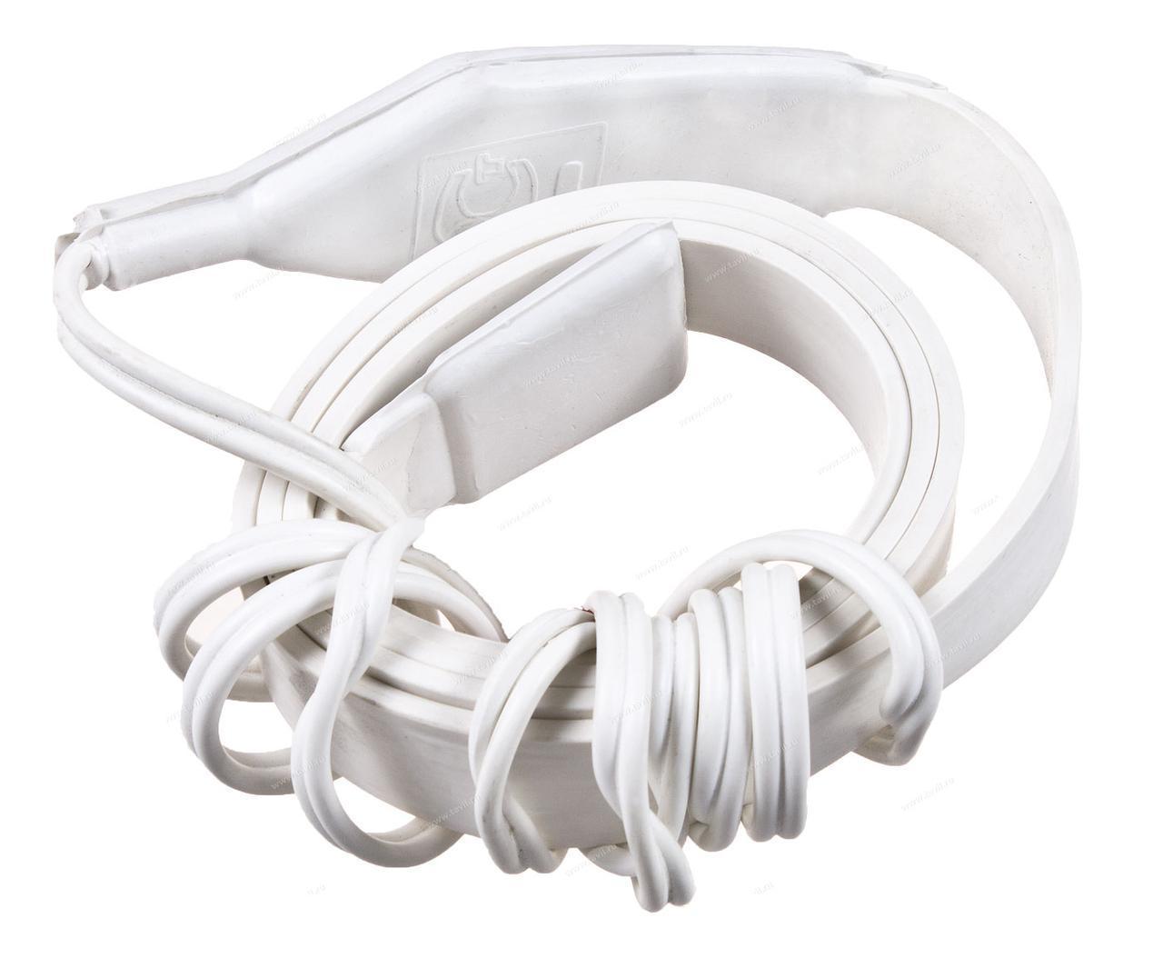 Нагреватель гибкий ленточный ЭНГЛ-1-0,085/12-3,0м