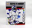 "Робот ""Super Warrior"" The Robot, фото 3"