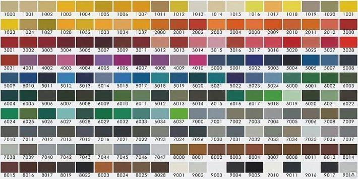 Ламинат Falquon Colorita Colorita
