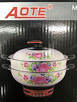 Электрический  казан Aote очень качественная . Алматы
