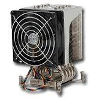 4U Active CPU HS for Socket R (both BKT-0050L-RN and RS Included) and for Socket G34 (BKT-0050L-G34 optional)