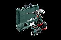 PowerMaxx BS Basic Акк.винт+TLA+15 бит METABO